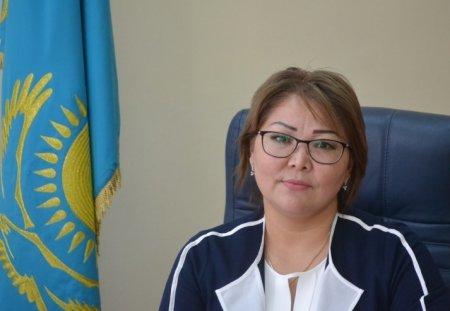На базе школы-гимназии №4 в Актау открылся IT-лицей