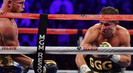 Экс-чемпион Холифилд спрогнозировал исход боя Головкин - Альварес