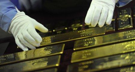 В Нацбанке Казахстана рассказали о золотовалютных резервах