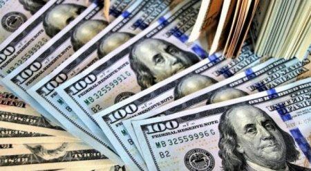 Тенге приблизился к отметке 367 за доллар на бирже