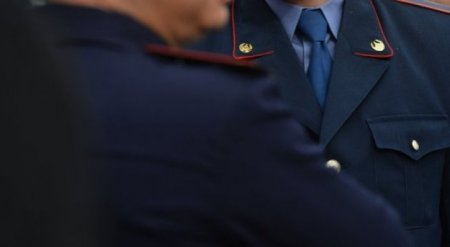 Требования к полицейским начальникам предлагают ужесточить в Казахстане