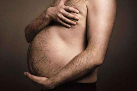 В Усть-Каменогорске у мужчины диагностировали беременность