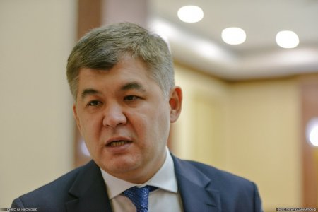 Ночную проверку в прямом эфире устроил министр Биртанов в детской больнице в Астане