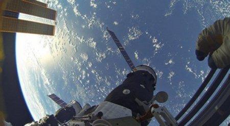 Утечка воздуха на МКС: в повреждении корабля подозревают уволенного сотрудника