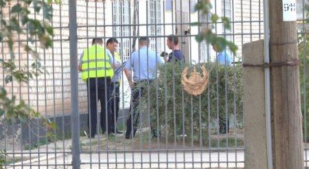 Полицейского в ЗКО убили из-за личной неприязни - МВД