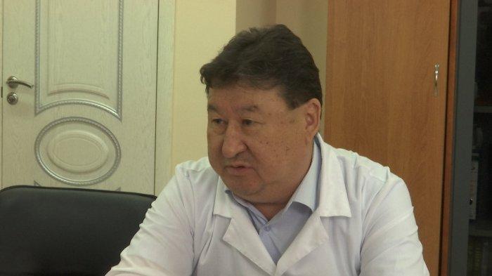 В Актау руководитель центра инфекционных заболеваний ответил на жалобы пациентов
