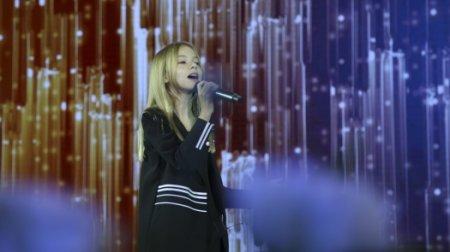 Данэлия Тулешова стала финалисткой республиканского отбора для детского Евровидения