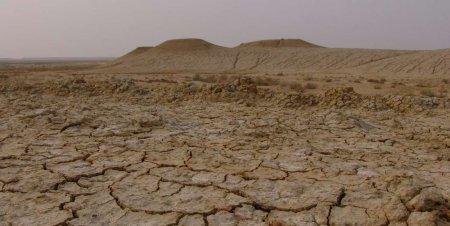 Кто и зачем планировал затопить впадину Карагие на Мангышлаке