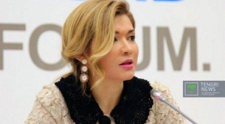 Обнародовано завещание Гульнары Каримовой