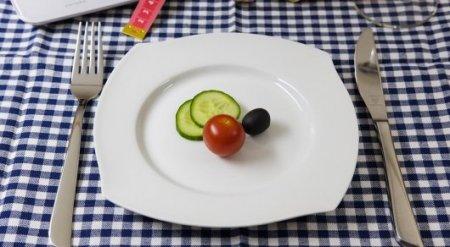 Найдена связь между голоданием и продолжительностью жизни
