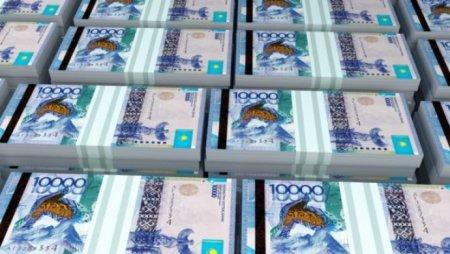 Инвестиционный убыток Нацфонда составил 785 млрд тенге