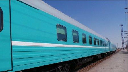 Казахстанских перевозчиков оштрафовали на 52 млн тенге за грязь в вагонах