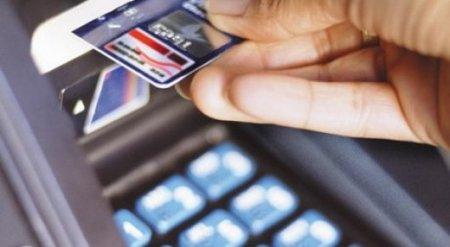 Мужчина подделал 114 банковских карт и снимал деньги со счетов алматинцев