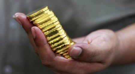 Казахстан обошел Саудовскую Аравию по запасам золота
