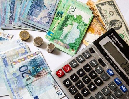 Средний размер пенсии в 2019 году в Казахстане увеличится на 5728 тенге