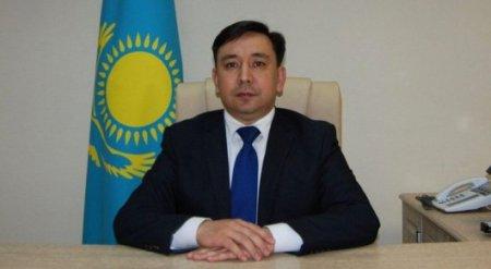 Талгат Ешенкулов освобожден от должности вице-министра образования и науки