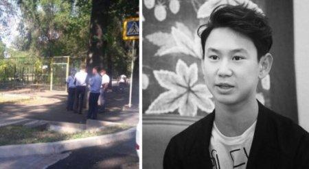 О расследовании убийства Дениса Тена рассказал Касымов