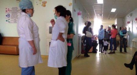 В Казахстане началась кампания прикрепления к поликлиникам