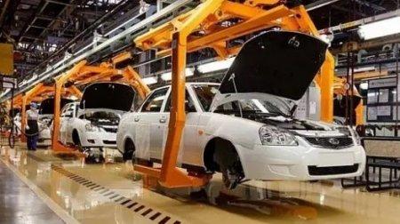 Названа пятерка популярных авто казахстанской сборки