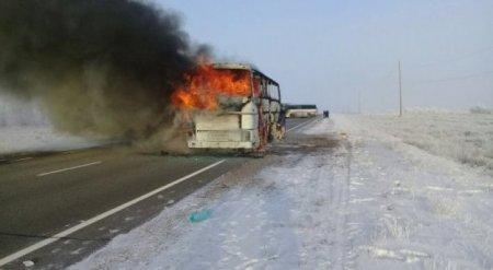 Гибель 52 человек в автобусе: водитель на суде в Актобе рассказал новые детали