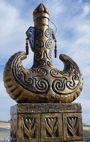 Новый архитектурный объект украсит Актау