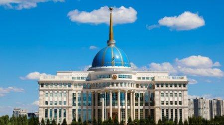Тимур Жаксылыков назначен помощником Назарбаева