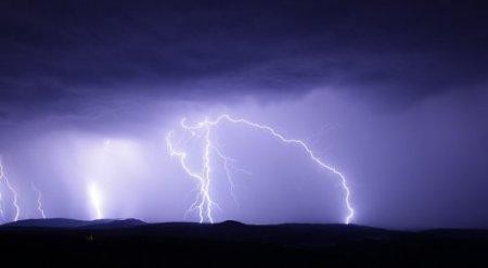 В Казахстане ожидаются дожди с грозами и сохраняется пожарная опасность