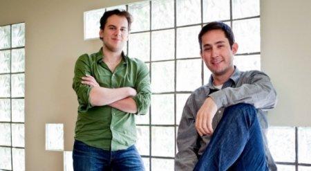 Создатели Instagram уходят из компании
