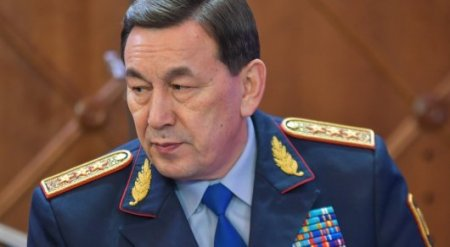 Глава МВД ответил, готов ли покинуть пост, если его подчиненного осудят за коррупцию