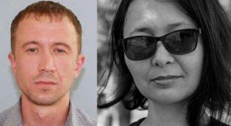 Задержан подозреваемый в убийстве журналистки из Астаны