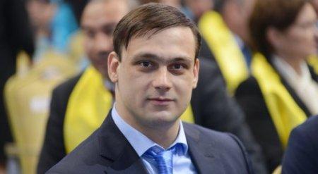 Илья Ильин вернулся в сборную Казахстана