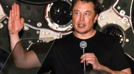 Илон Маск лишится поста в Tesla