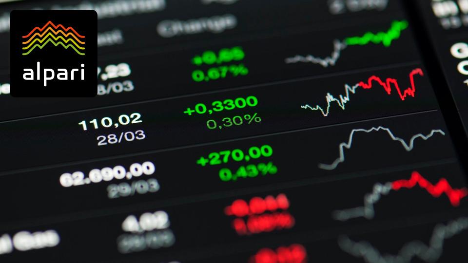 Форекс торговля в два счета коррекции на форекс в картинках