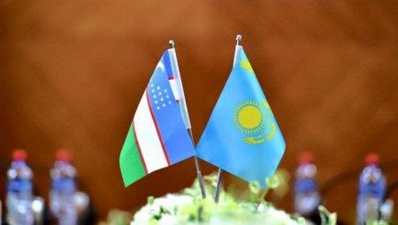 Казахстан и Узбекистан могут ввести общую визу