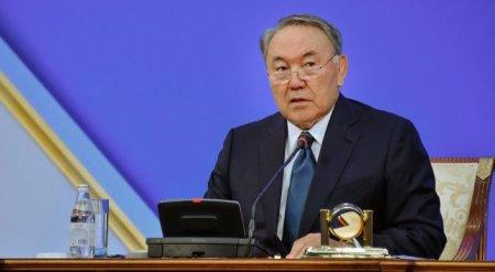 Провести налоговую амнистию поручил Назарбаев