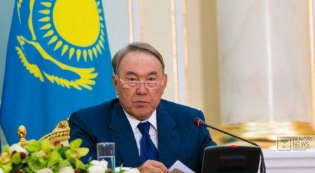 """Назарбаев объявил об окончании """"бесконечных реформ"""" в образовании"""