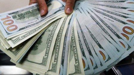 Курс доллара составил 371,57 тенге на торгах