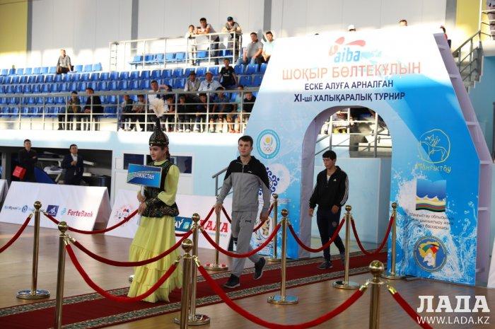 Боксеры из Мангистау завоевали 10 медалей на международном турнире по боксу памяти Шокыра Болтекулы