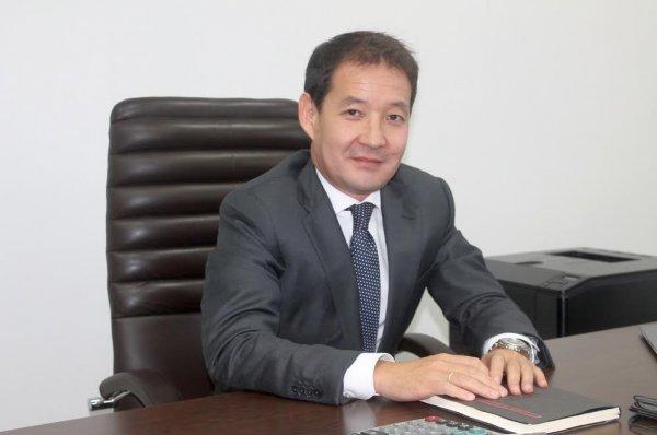 Даурен Мадин: Компания NCOC помогает казахстанским компаниям выйти на международный уровень