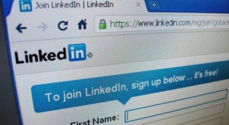 Казахстанцев предупредили о мошенничестве через LinkedIn