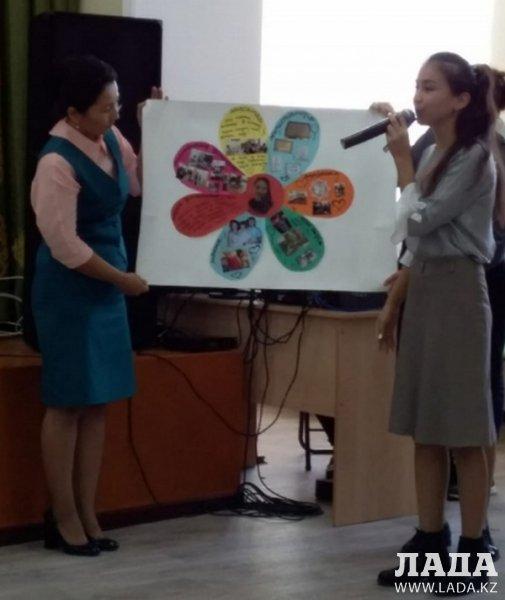 В Мангистау наградили призеров конкурса «Лучший психолог-2018»