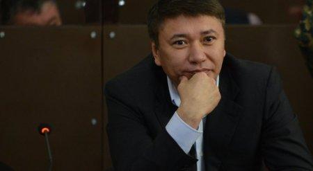 Покровительство Ермегияеву: экс-начальника колонии осудили на 3 года
