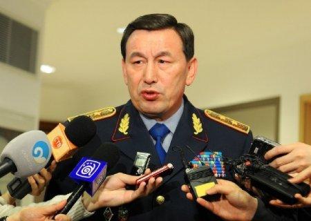 Касымов – журналистам: Ваша задача придраться к нам?