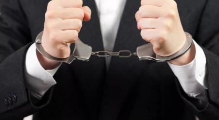 Задержаны должностные лица Министерства культуры и спорта