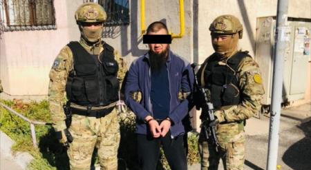 КНБ провел спецоперацию в Алматы и трех областях: задержаны 10 человек