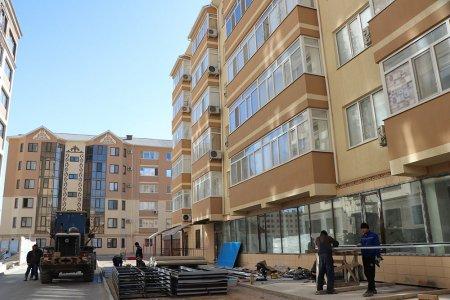 Вкладчики ЖССБК могут приобрести жилье на коммерческом рынке по ставке 7% годовых
