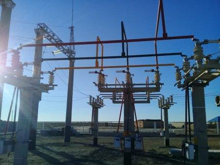 АО «МРЭК» ведет активное обновление объектов электросетевого хозяйства в Мангистауской области