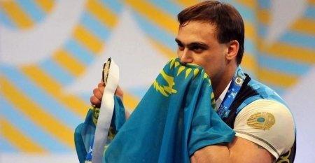 Илья Ильин не вышел на старт на ЧМ в Ашхабаде