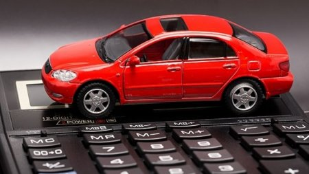 Казахстанским автолюбителям необходимо оплатить налог до 31 декабря