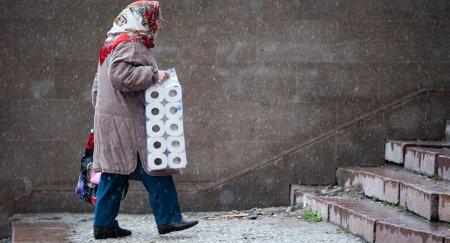 Пенсионный возраст повысят для женщин с 1 января в Казахстане